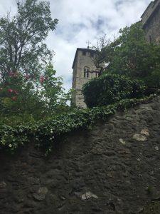 Сион | Sion, столица кантона Вале