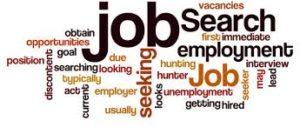 Поиск работы. Часть 1
