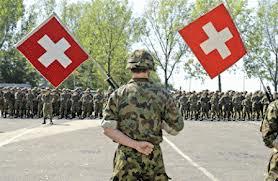 Уровень преступности в Швейцарии. Продолжение.
