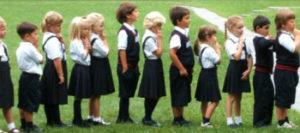 Образование. Частная или государственная школа?