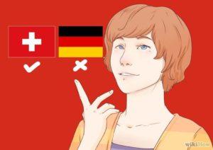 Языки в Швейцарии