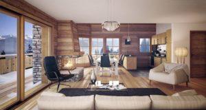 Покупка недвижимости - дом для отдыха