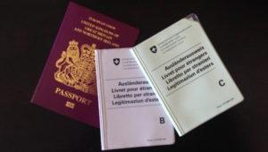 Вид на жительство и визы