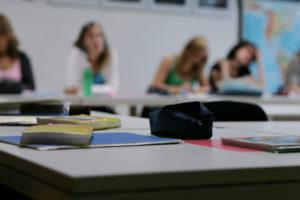 Образование. Государственные школы в Швейцарии.