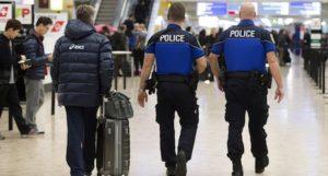 Интересные факты о Швейцарии. Полиция.