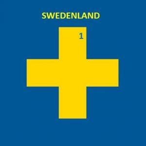 Чемпионат мира по футболу 2018, Швейцария - Швеция