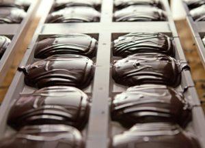 Чем популярен швейцарский шоколад?
