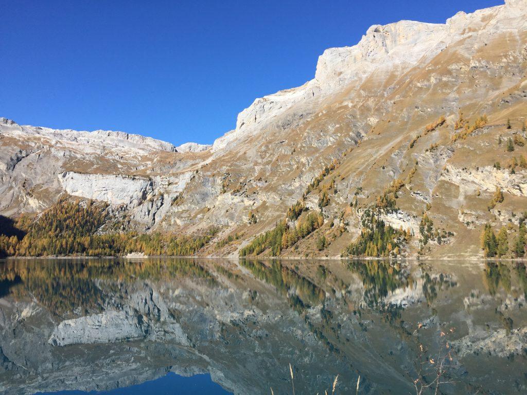 Швейцария: маленькая, но разнообразная